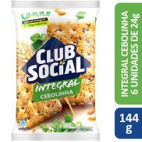 CLUB SOCIAL INTEGRAL CEBOLA 24G