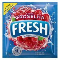 FRESH GROSELHA 10G