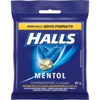 BALA HALLS MENTOL 28G