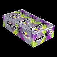 TRIDENT 14 XSENSES B CITRUS 26,6G