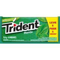 TRIDENT 6S MENTA 9,6G