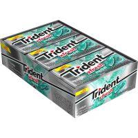 TRIDENT FRESH HERBAL 8G