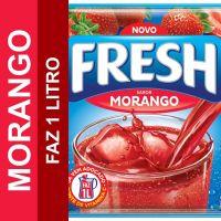 FRESH MORANGO 10G