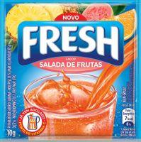 FRESH SALADA DE FRUTAS 10