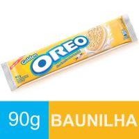 BISCOITO OREO GOLDEN BAUNILHA 90G