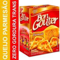 BON GOUTER PARMESAO 100G
