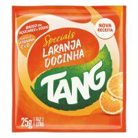 TANG LARANJA DOCINHA 25G