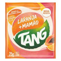 TANG LARANJA MAM�O 25G