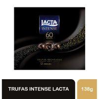 LACTA TRUFAS DARK 138G