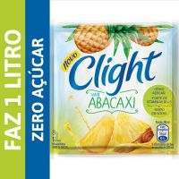 CLIGHT ABACAXI 8G