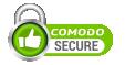 logotipo comodo-ssl